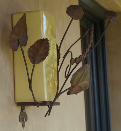 Lake Sherwood Lighting Decorative Sconce